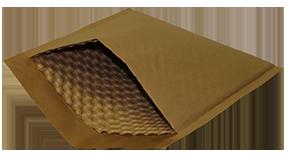 Bubble Paper Mailer