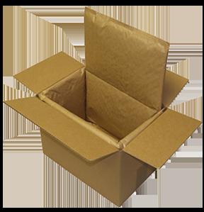 Paper Icebox